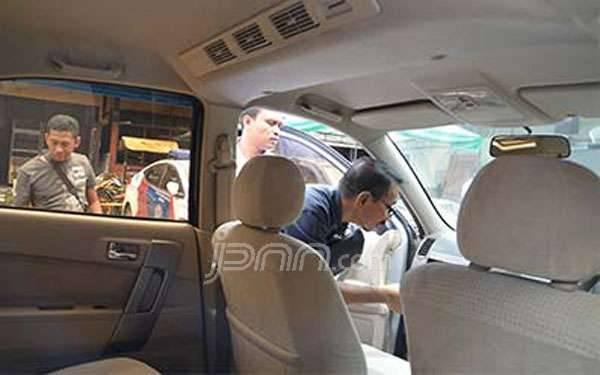 Duh... Mudahnya Penjahat Ini Dapatkan Uang Rp 350 Juta - JPNN.com
