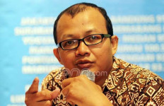 Emerson Yuntho: Jangan Hanya Solidaritas, PSI juga Harus Antikorupsi - JPNN.com
