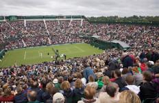 Penonton Wimbledon Kini Dilarang Mengambil Gambar selama Pertandingan, Ini Alasannya - JPNN.com