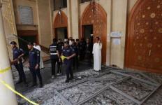 Otoritas Kuwait Tahan 60 Personil Militan Terkait Bom Bunuh Diri di Masjid - JPNN.com