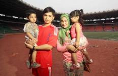 Sering di Rumah, Tommy Kurniawan Ucapkan Alhamdulillah - JPNN.com