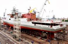 Kemenhub Bangun 8 Unit Kapal Perintis Bernilai Rp246,6 Miliar - JPNN.com