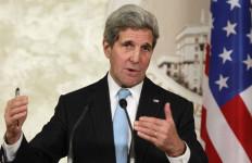 Sah, John Kerry Resmikan Kedutaan AS di Kuba - JPNN.com