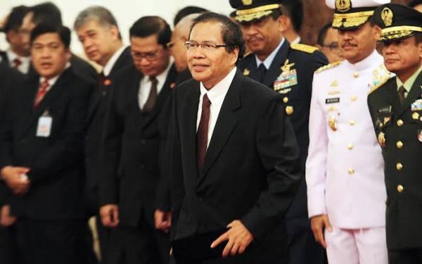 Waduh, Baru Dilantik Rizal Ramli Tantang JK - JPNN.com
