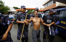 Kerusuhan Nepal Menewaskan Tujuh Polisi dan Seorang Anak - JPNN.com