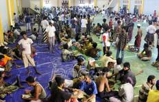 Bukan Urusannya Tapi BNPB Bantu Pengungsi Rohingya, Ini Alasannya... - JPNN.com