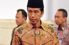 Jokowi Perintahkan Evakuasi Korban Kapal Tenggelam, Sampai Ketemu! - JPNN.com