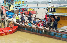 Ini 20 WNI yang Selamat dari Tragedi Kapal Terbalik di Malaysia - JPNN.com