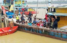 Dubes RI: 60 Jenazah Telah Ditemukan - JPNN.com