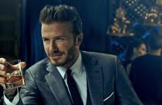 David Beckham Direkomendasikan Perankan James Bond Terbaru - JPNN.com