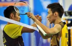 Superbig Match! Lin Dan Jumpa Chong Wei di 16 Besar Japan Open - JPNN.com