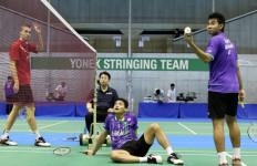 Angga/Ricky Melangkah Mulus ke 8 Besar Japan Open - JPNN.com
