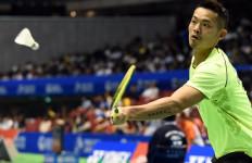 Lin Dan Hentikan Langkah Lee Chong Wei di Japan Open - JPNN.com