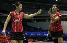 Mmmuaaah....Greysia/Nitya Mulus ke 8 Besar Japan Open - JPNN.com