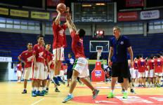 Kamp Basket Terbesar Dibuka, Ayo Kerja Keras, Habis-Habisan! - JPNN.com