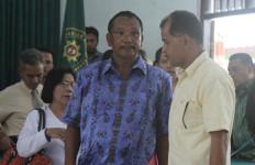Eksekusi Harta Labora Sitorus Tinggal Tunggu Tanggal Main - JPNN.com