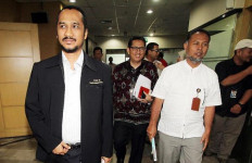 BW dan Samad Janji tak Mangkir - JPNN.com