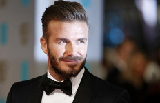Ooo Ternyata Ini Alasan David Beckham Menolak Main di Film James Bond - JPNN.com