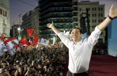 Pemimpin Haluan Kiri dan Lantang Itu Tetap Menangkan Pemilu Yunani - JPNN.com