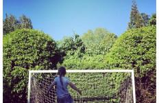Tombooii.. Putri David Beckham Suka Sepak Bola dan ... - JPNN.com