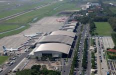 Ruang Udara Bandara Lebak Kondusif untuk Penerbangan - JPNN.com