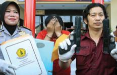 """Anggota"" BIN Surabaya Itu Tiduri Korbannya yang Cantik, Lalu Direkam - JPNN.com"