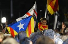 Menang Pemilu, Catalan: Merdeka, Merdeka, Merdeka! - JPNN.com
