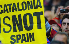 Catalan Mau Merdeka? Empat Ancaman Ini Sudah Menanti - JPNN.com