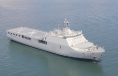 TNI Diminta Waspadai Konflik Laut China Selatan - JPNN.com
