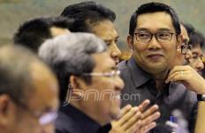 Coba Tebak! Ridwan Kamil Mau Ikut Pilgub DKI Jakarta atau Tidak? - JPNN.com