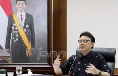 WASPADA: Ini Penjelasan Menteri Tjahjo Tentang Konflik Pilkada - JPNN.com