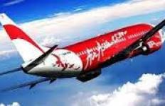 Batal Merger, Indonesia AirAsia Dapat Suntikan Modal Rp 4,2 Triliun - JPNN.com
