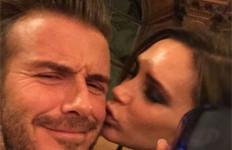 Akhirnya Victoria Beberkan Status Hubungan Rumah Tangganya dengan David Beckham - JPNN.com