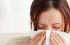 Mengapa Bersin Beberapa Orang Memiliki Bau Menyengat? - JPNN.com
