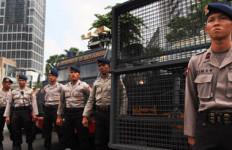 Malam 1 Sura Polisi Kerahkan 1.500 Personel, ada Apa? - JPNN.com