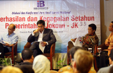 Pengamat: Pak Jokowi, Ganti Saja Menteri Ini - JPNN.com