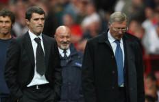 Beckham Gagal Damaikan Alex Ferguson dengan Roy Keane - JPNN.com