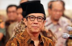 RUU Tax Amnesty Di Mata Menteri Yasonna, Mari Berdiskusi... - JPNN.com