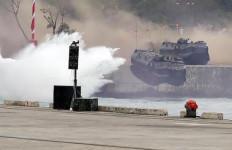 Inilah Kehebatan Tank yang Membuat Marinir Indonesia Disebut Stupid Crazy, Penampakannya... - JPNN.com