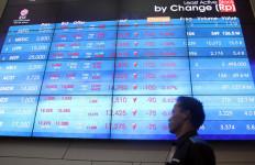 Alhamdulillah....Investor Asing Masuk Terus Beberapa Hari Ini - JPNN.com