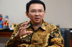 Waduh,Adhyaksa Dault Maju di Pilkada Gubernur DKI, Ahok Malah Bilang Begini.... - JPNN.com