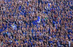 Dua Gol Dianulir, Persib Masih Unggul 3-1 Sampai Turun Minum - JPNN.com