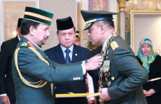 Berkat Pasukan TNI yang 'Stupid Crazy', Panglima Panen Bintang Kehormatan - JPNN.com