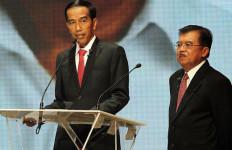 Satu Surat Ini, Menguji Komitmen Jokowi Dalam Pemberantasan Korupsi - JPNN.com