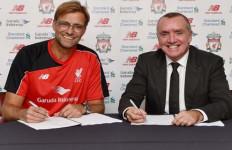 Klopp Sewa Apartemen Mewah Pelatih Pesakitan Liverpool, Segini Bayarnya - JPNN.com
