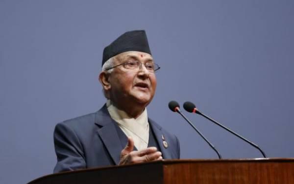Kalahkan Petahana, Oli Jadi Perdana Menteri Komunis Keenam di Nepal - JPNN.com