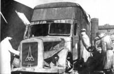 Kamar Gas Beracun Sukses, Nazi Pakai Cara Mobile untuk Membunuh Massal, Seperti Ini Mobilnya! - JPNN.com