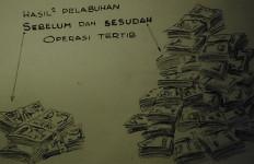 Aksi Marinir Indonesia yang Stupid Crazy VS Gengster Pelabuhan (2/habis) - JPNN.com