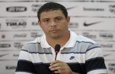 Edan! Ronaldo Pernah Bercinta Threesome di Camp Nou - JPNN.com