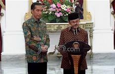 Habibie Pamitan ke Jokowi, Mau Kemana Pak? - JPNN.com
